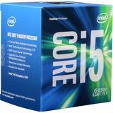 Procesador Intel Core I5 7500 Septima Generacion