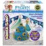 Kinetic Sand - Frozen - Cumple De Anna - Original Tv
