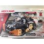 Meccano Roadster Rc Control Remoto #16303