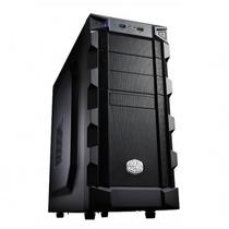 Gabinete K280 Cooler Master + Nf-e 12x Sem Juros