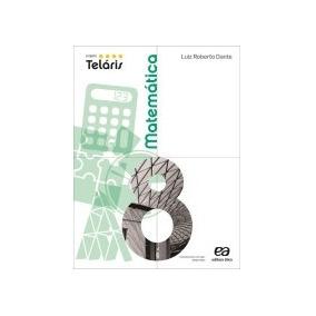 Projeto Teláris - Matemática - 8º Ano Sa