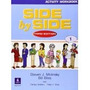Libro Side By Side Prenivel 3rd Edition Worbook 1 *cj *sk