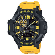 Reloj Casio G Shock Ga-1000-9b 100% Original Envió Gratis
