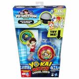 Yo-kai Watch Temp. 2 - Reloj Interactivo - Hasbro Original