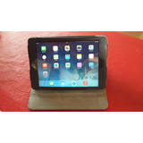 Escucho Oferta Ipad Mini 16gb Space Gray Wifi - Film Y Funda