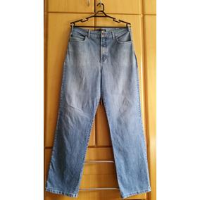 Calça Jeans Yves Saint Laurent. Original Em Ótimo Estado!