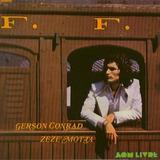 Gerson Conrad/zeze Motta Som Livre Masters [cd Novo De Fabri
