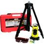 Nivel A Laser Giratorio C/ Tripe Profissional Lee Tools 0531