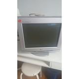 Monitor Para Computador Tela Plana Flatron Lg