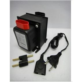 Conversor De Voltagem 110v 220v 750va - 525 Watts