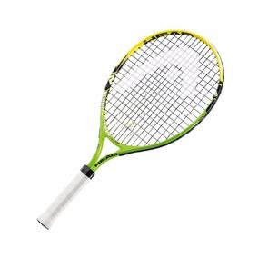 Raqueta De Tenis Head Junior Novak Djokovich 21 Niños