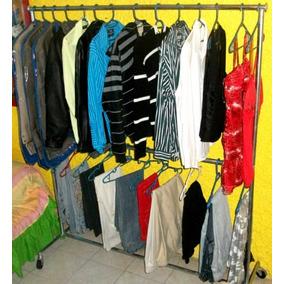 Exhibidores De Bermudas,shorts,camisas Y Mas Super Practicos