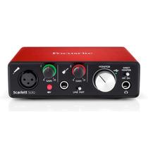 Instrumentos Musicais Áudio Profissional Gravadores E Plac