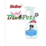 Bioline Repelente En Spray Para Perros Bloopets Chile
