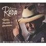 Ruben Rada - Tango, Milonga & Candombe (2 Cd) Los Chiquibum
