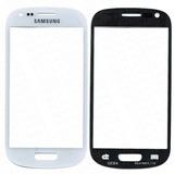 Cristal Samsung Galaxy S3 Mini Gorillaglass I8190mundomobile