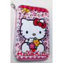 Unico Estuche De Colores Hello Kitty Escolar