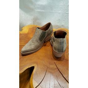 Zapatos Texanos. Nuevos