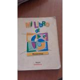 Mi Libro De 6 Bonaerense - Manual Santillana