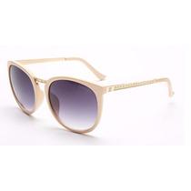 Óculos Feminino Chanel Polarizado Original Completo Até 12x