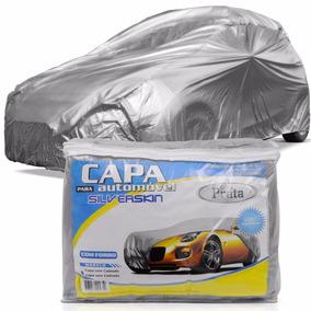 Capa Cobrir Carro Quantum,variante Forrada Impermeavel