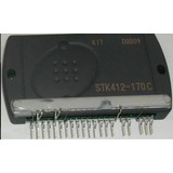 Circuito Integrado Stk412-170 C Kit