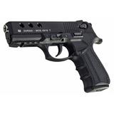 Pistola Zoraki 4918t Fogueo 9mm Black Pladet 02918 Fernapet