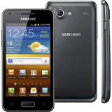 Smartphone Samsung Galaxy S Advance 3g Tela 4 Android 2.3