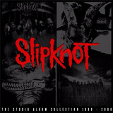Slipknot - The Studio Album Collection 1999 - 2008 (itunes)