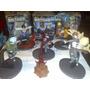 5 Figuras De Naruto Ban Dai Coleccion Completa