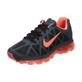 Tenis Nike Air Max 2011 Running, 4.5 Mx 100% Nuevos