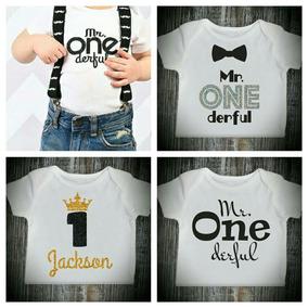 Pañaleros Personalizados Para Niño Y Niña !!! - Ropa para Bebés en ... 2b068bfea94b7