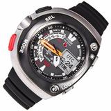 Reloj Citizen Eco-drive Promaster Aqualand Divers Jv0020-04e