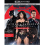 Bluray 4k Ultrahd Batman Superman Dublado Lacrado Pr Entrega