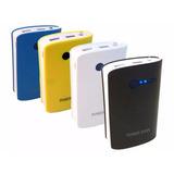 Bateria Extra Portátil Power Bank Movel P/ Iphone 4g 5s 6plu