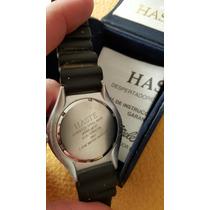 Reloj Haste Año 2000