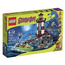 Lego Scooby Doo Faro Encantado