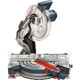 Sierra Ingleteadora Bosch Gcm 12x 1800w