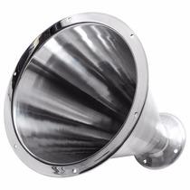 Cone Jarrão Em Alumínio Polido P/ Driver Parafuso Barato