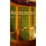 Macroeconomía - Dornbusch Y Fischer 6ta Edición