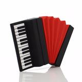 Pendrive Forma De Instrumento Musical Piano Acordeon Guitarr