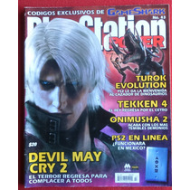 Revista Playstation Power No.43