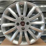 Roda Fiat Linea Palio Uno Aro 16 (nova) Super Promoção