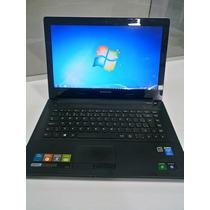 Notebook Lenovo G40-70 Intel Core I3