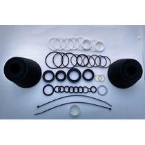 Kit Reparo Caixa Direcao Hidraulica Del Rey 1.8 82 A 97 Zf