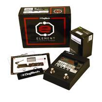 Pedal Para Guitarra Digitech Element Efectos Procesador Winn