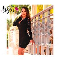 Hermosos Vestidos De Fiesta Verano Importados Mf21 Ac628