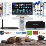 Tv Gratis!!!android Tv Box/quad Core 1.8/2 Gb Ram/8 Gb