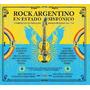 Rock Argentino En Estado Sinfonico -varios Artistas-nuevo Cd