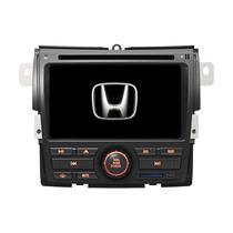 Central Multimidia M1 Premium Honda City Ex- Elx